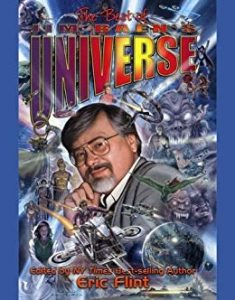 Book Cover: The Best of Jim Baen's Universe