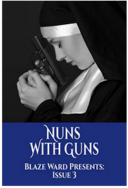 Book Cover: Nuns with Guns