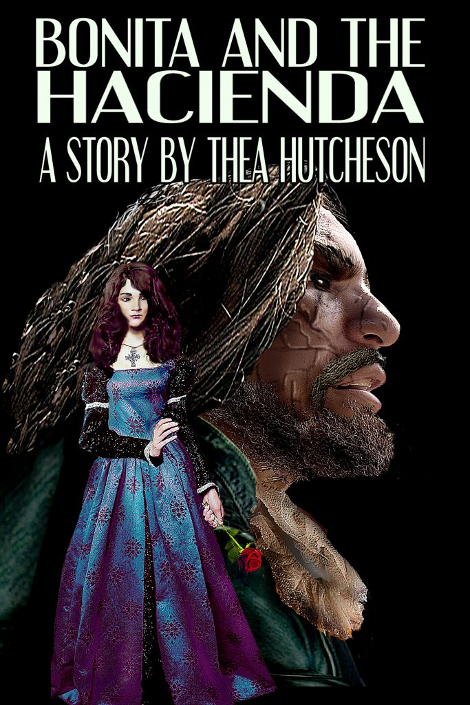 Book Cover: Bonita and the Hacienda