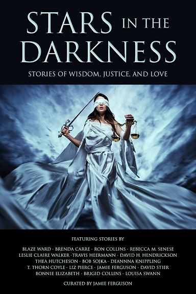 Book Cover: Stars in the Darkness