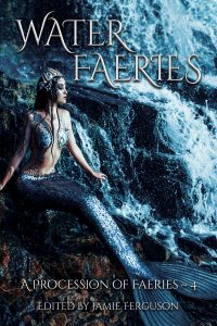 Water Faeries cover