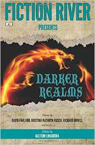 Book Cover: Darker Realms