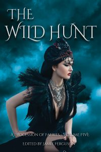 Book Cover: The Wild Hunt
