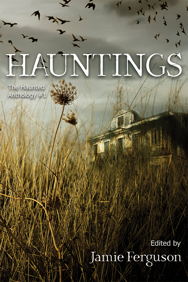 Hauntings Cover