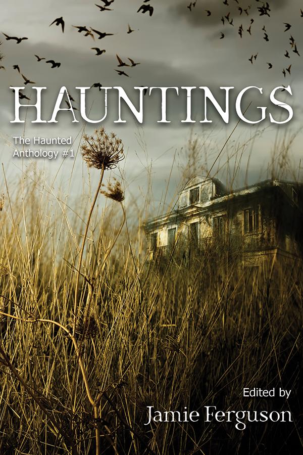 Book Cover: Hauntings