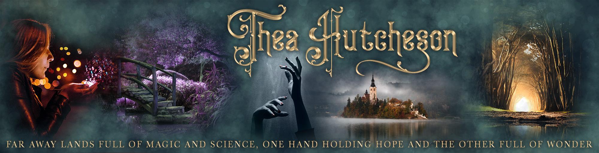 Thea Hutcheson